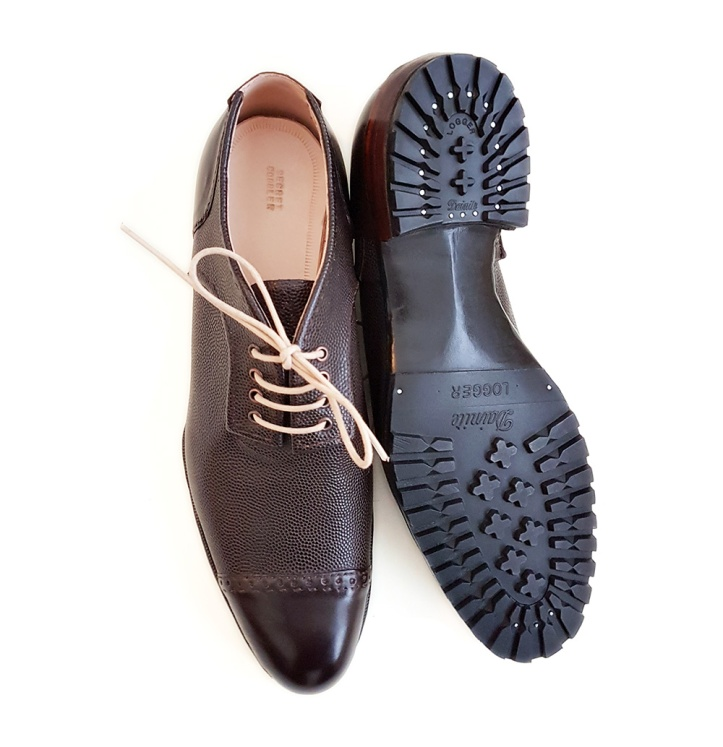 Gripsholm shoes