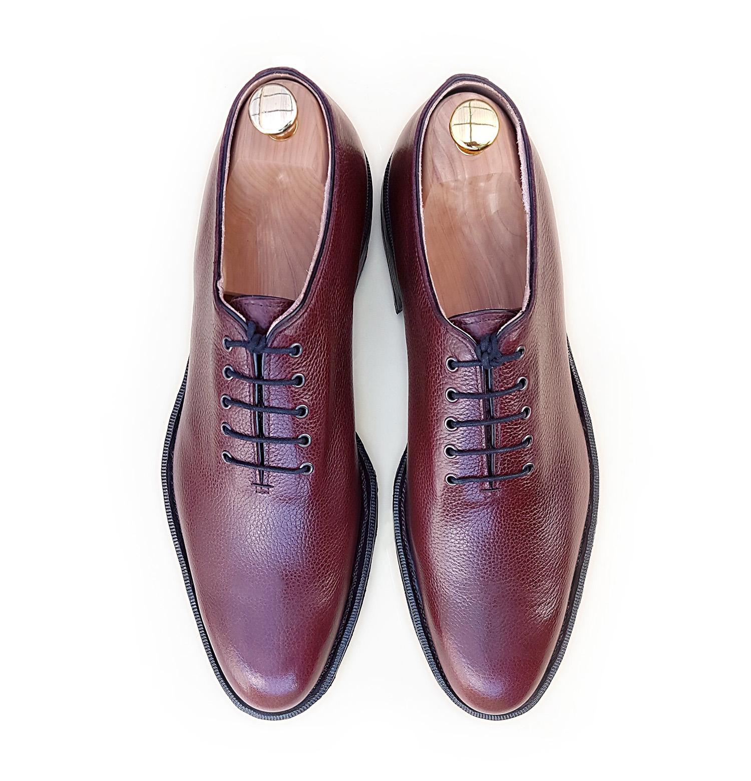 Stockholm shoe