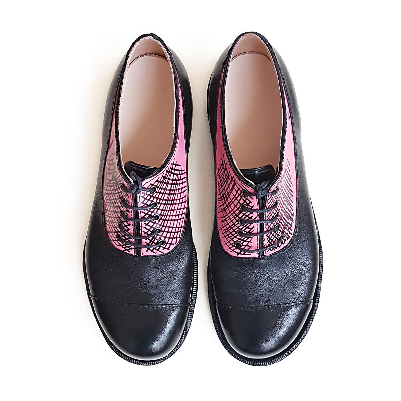 Lisa shoes