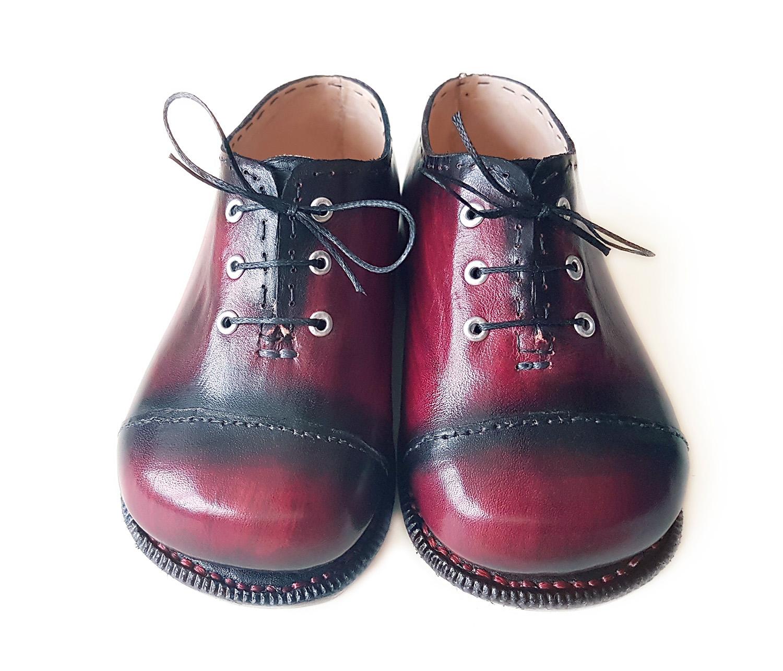 01 Infant shoes