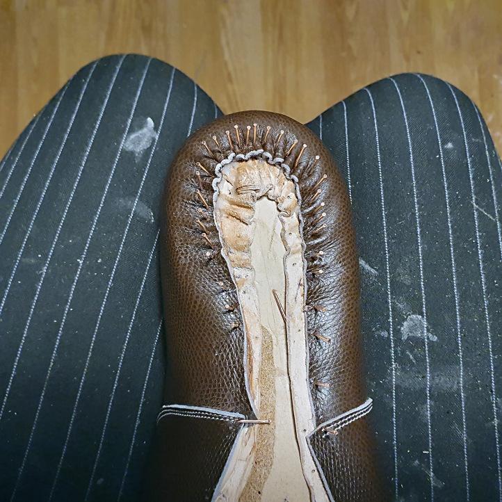 02B Laste heel