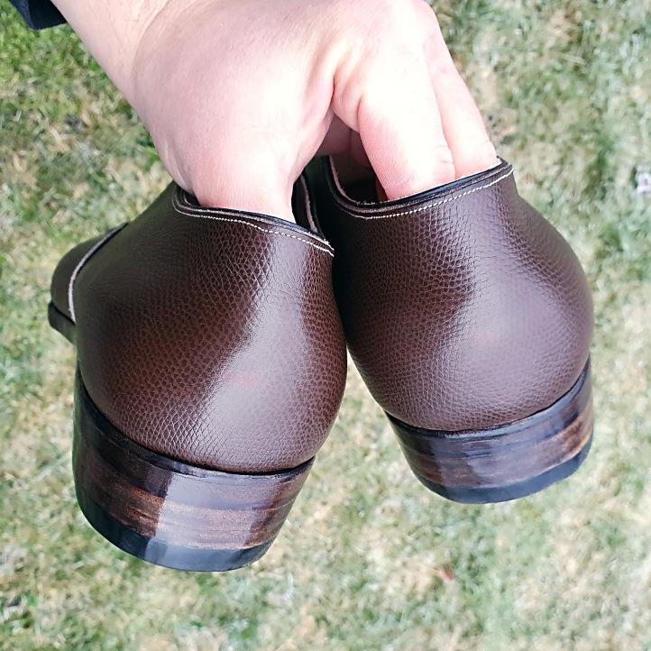 11 Heels