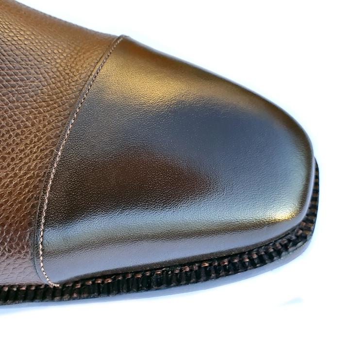 Toe Closeup 2