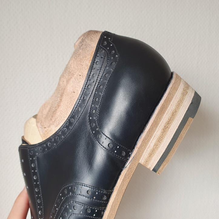 12 heels
